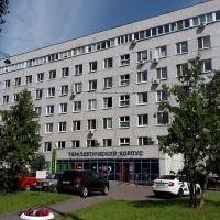 Городская клиническая больница №13 Москва фото