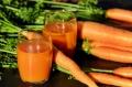 В чем польза бета-каротина и как он превращается в витамин А?