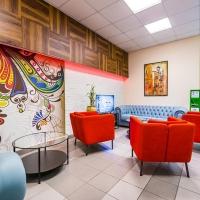 Центр МРТ диагностики на Павелецкой фото