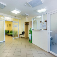 Центр МРТ диагностики на Щелковской фото