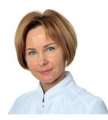 Крстич Екатерина Викторовна