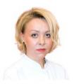 Кугаевская Лилия Ивановна