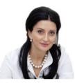 Кулумбегова Лейла Тенгизовна