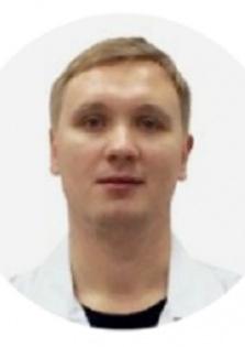 Кулигин Илья Александрович