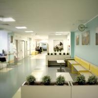 Уральский клинический лечебно-реабилитационный центр фото