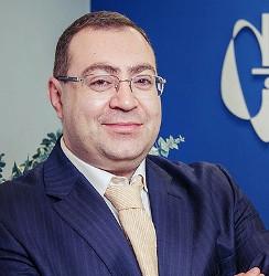 Микаелян Карен Павлович