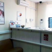 Клиника МедиАрт на Лукинской фото