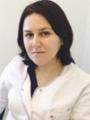 Гашимова Сельминаз Камиловна
