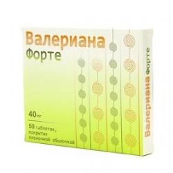 ВАЛЕРИАНА ФОРТЕ
