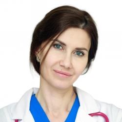 Каширова Тамара Владимировна