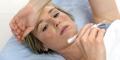 Опасные симптомы, которые легко перепутать с простудой