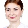Харебова Жанна Леонидовна