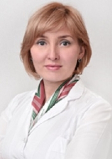 Камильянова Альфира Халиловна