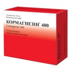 Кормагнезин 400
