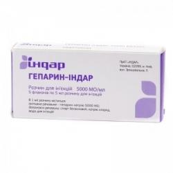 Гепарин-Индар