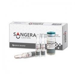 Сангера раствор транексамовой кислоты 100 мг 1мл