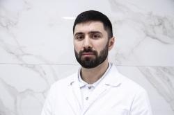 Мутаев Мурад Курбанович