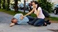 Что делать, если человек потерял сознание