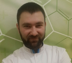 Абрамян Вадим Антонович