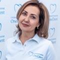 Куренкова Марина Витальевна