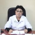 Уткина Светлана Владимировна