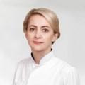 Орловская Елена Александровна