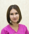 Лебедева Юлия Викторовна