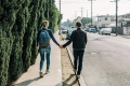 Почему полезно ходить пешком
