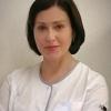 Туквадзе Екатерина Тенгизовна