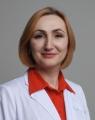 Сотникова Юлия Петpовна