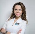 Павлинова Ирина Анатольевна