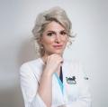 Легкова Ксения Владимировна