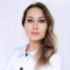 Иконникова Евгения Владимировна