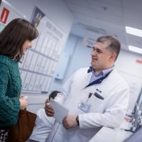 Московский онкологический институт им. П.А. Герцена фото