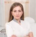 Молотова Мария Алексеевна