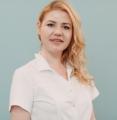 Павлова Алина Юрьевна