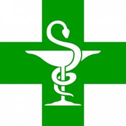 Аптека на Дубровке