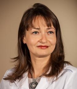 Жокина Наталья Алексеевна