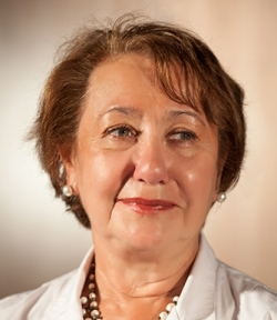 Капланская Ирина Борисовна