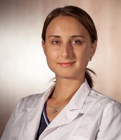 Уткина Анна Борисовна