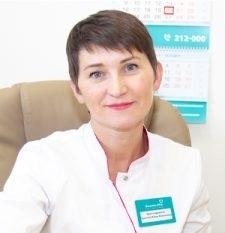 Бунтина Юлия Борисовна
