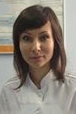 Шипунова Анна Владимировна