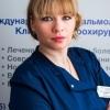 Вещикова Вера Николаевна