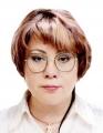 Шестопалова Ольга Вадимовна