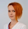 Ларина Людмила Александровна
