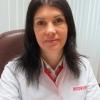 Калмахелидзе Ирина Борисовна