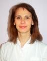 Щербина Анна Вячеславовна