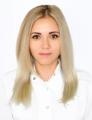 Калинина Юлия Алексеевна