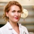 Ильина Галина Михайловна