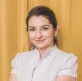 Омарова Натэлла Джамалуттиновна